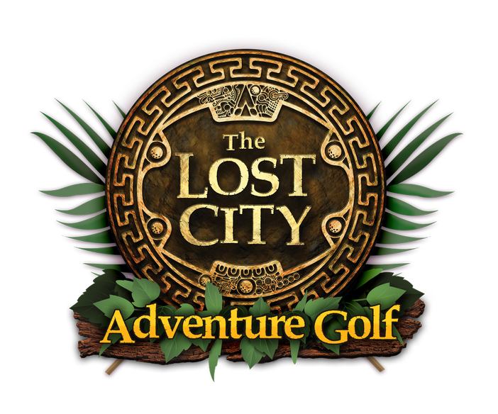 The Lost City Adventure Golf Belfast image